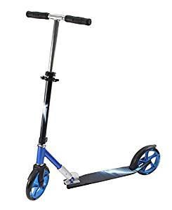 Scooter für Erwachsene Platz 3